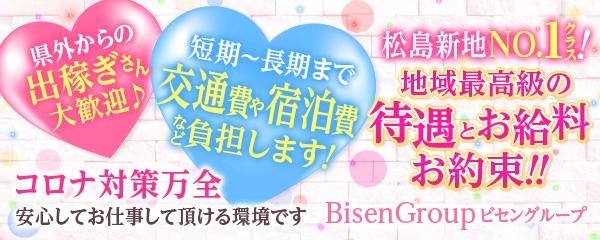 求人:BisenGroup(ビセングループ)