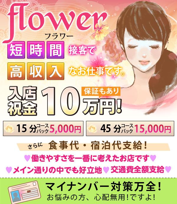 flower(フラワー)の写真