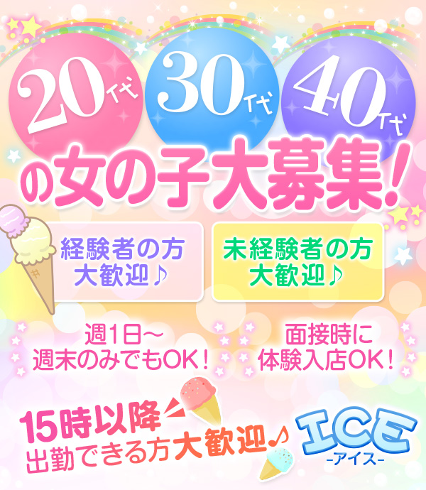 ICE –アイス–の写真